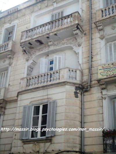 Monument Tunis 37
