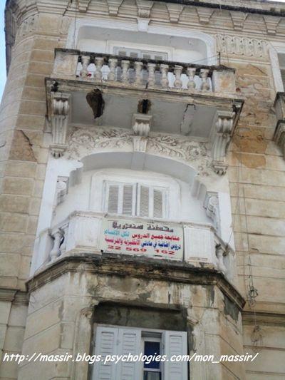 Monument Tunis 41