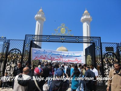 Hommage Habib Bourguiba 6
