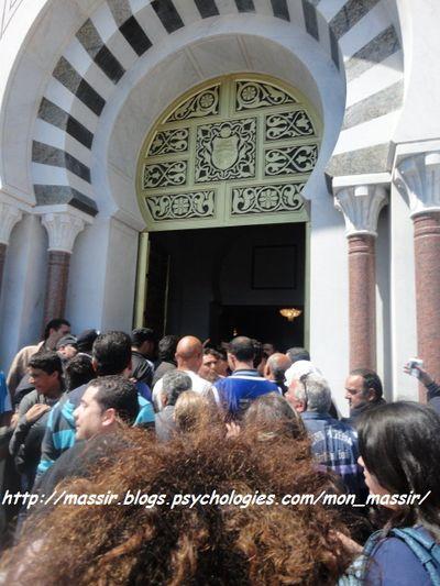 Hommage Habib Bourguiba 8