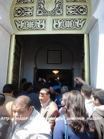 Hommage Habib Bourguiba 11