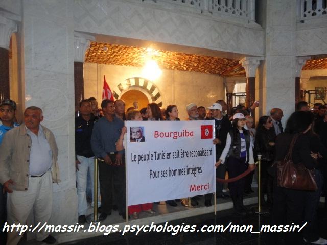 Hommage Habib Bourguiba 20