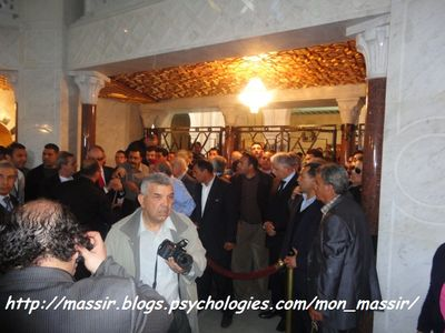 Hommage Habib Bourguiba 25