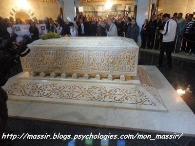 Hommage Habib Bourguiba 26