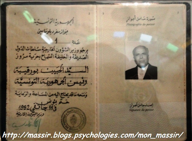 Hommage Habib Bourguiba 46