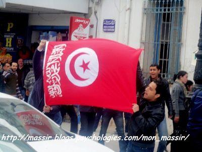 Marche laïcité Sousse 26
