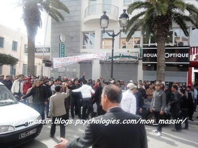 Marche laïcité Sousse 54