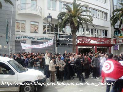 Marche laïcité Sousse 55