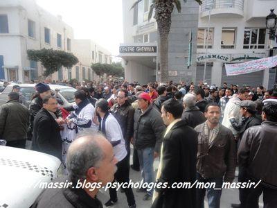 Marche laïcité Sousse 63