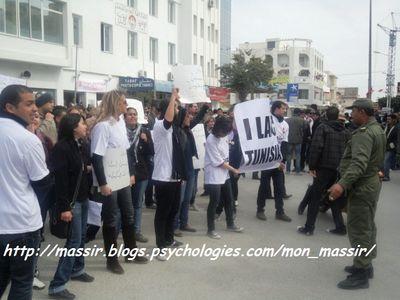 Marche laïcité Sousse 84
