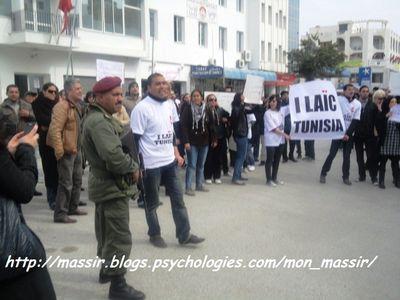 Marche laïcité Sousse 86