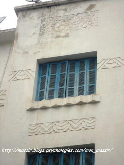 Monument Tunis 11