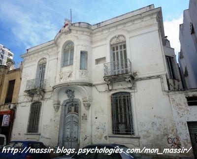 Monument Tunis 27