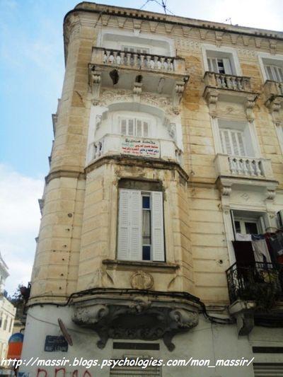 Monument Tunis 40