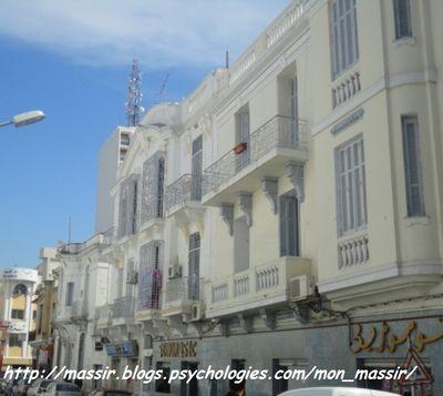 Monument Tunis 45