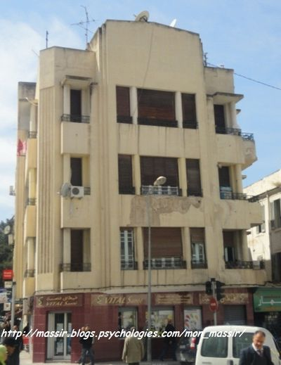 Monument Tunis 24