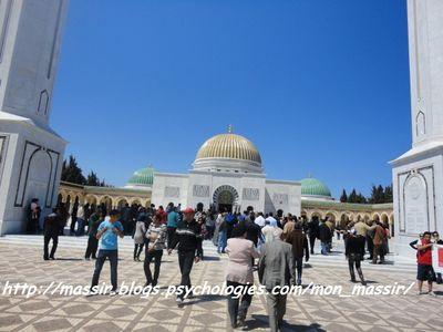 Hommage Habib Bourguiba 7