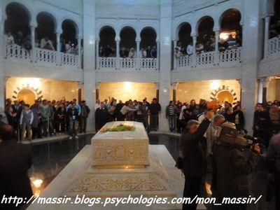 Hommage Habib Bourguiba 19