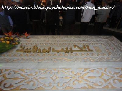 Hommage Habib Bourguiba 29