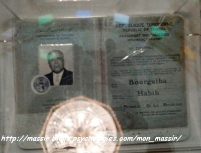 Hommage Habib Bourguiba 43