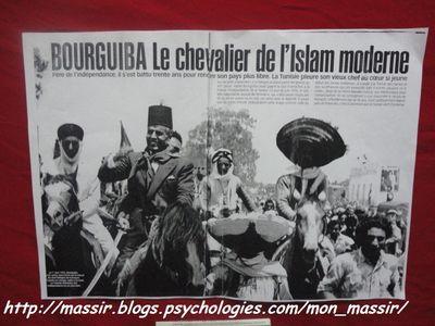 Hommage Habib Bourguiba 61
