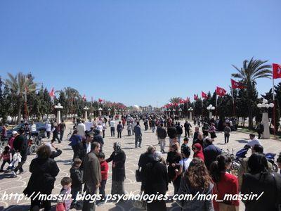 Hommage Habib Bourguiba 52