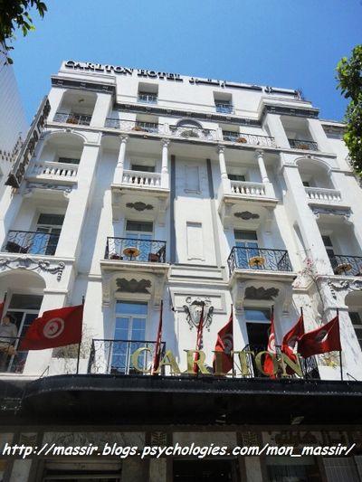 Av Habib Bourguiba 4