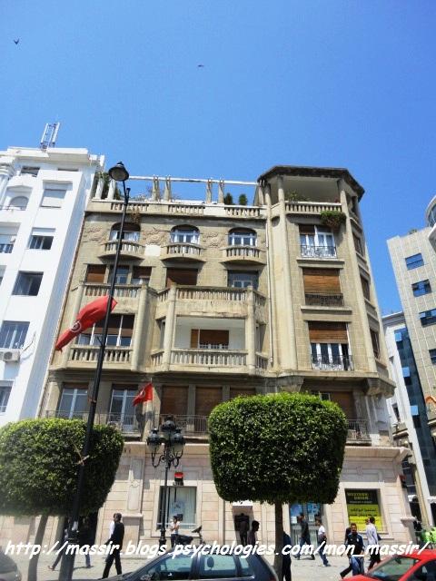 Av Habib Bourguiba 13