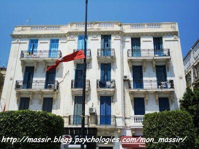 Av Habib Bourguiba 19
