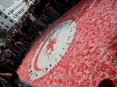 La-Revolution-Tunisienne