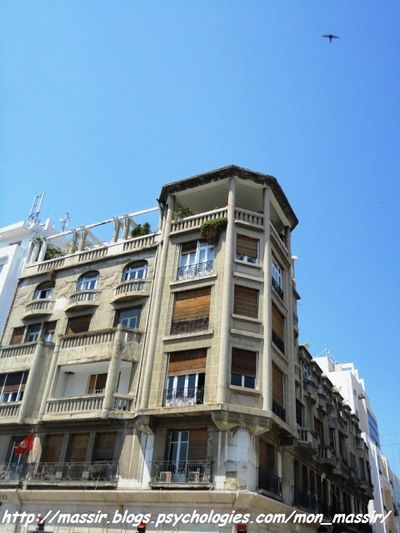Av Habib Bourguiba 14