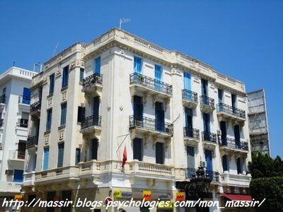 Av Habib Bourguiba 18