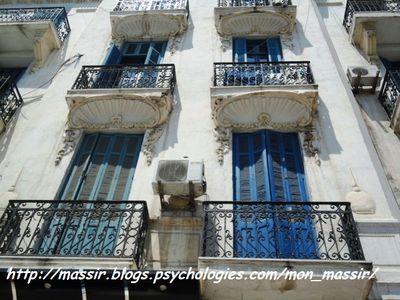 Av Habib Bourguiba 21