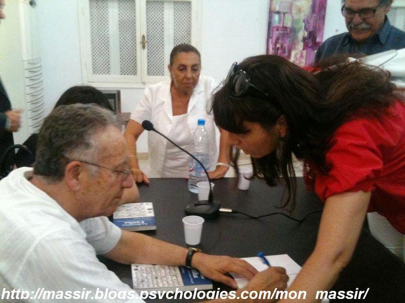 Yadh Ben Achour w