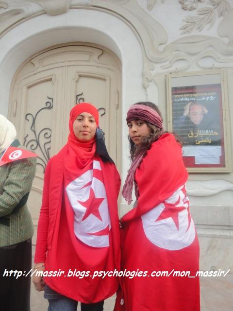 Tunisie plurielle