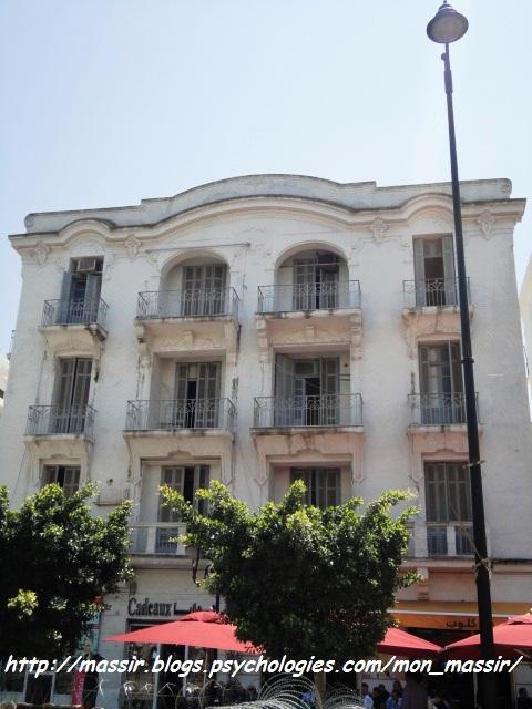 Av Habib Bourguiba 11