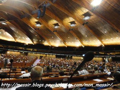 Parlement Européen 03