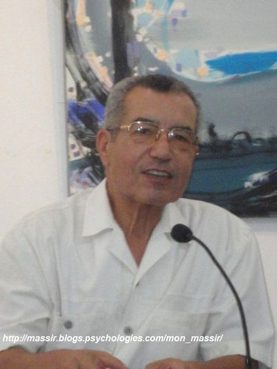 La deuxième fatiha - Abdelmajid Charfi