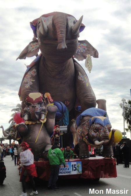 Carnaval de Nice 21