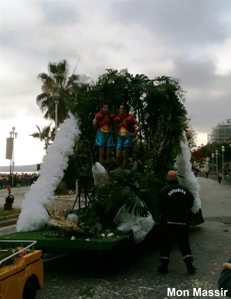 Carnaval de Nice 61