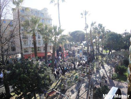 Carnaval de Nice 78