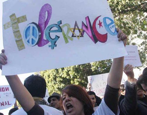 Tolérance 1