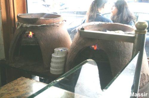 Chapati à la tunisienne 3