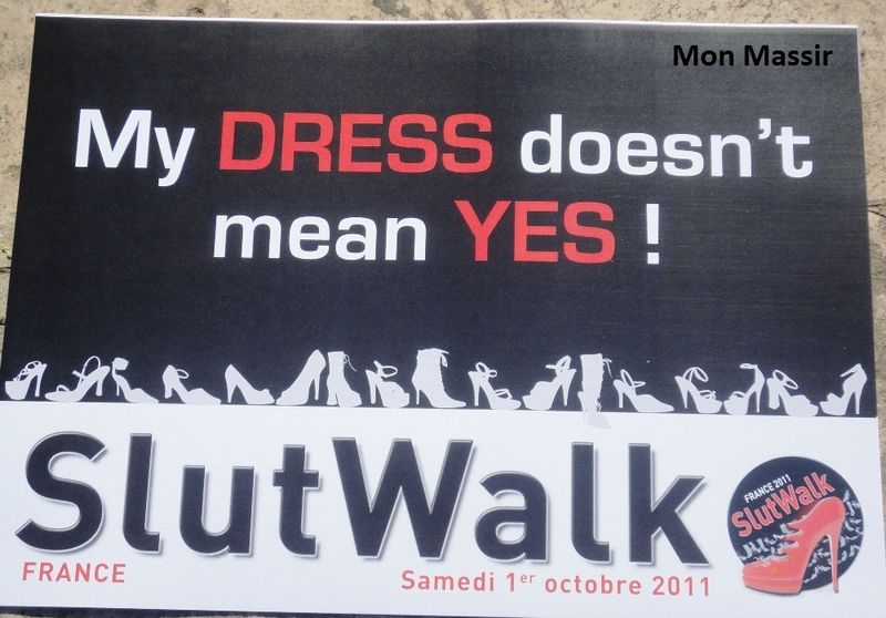 Slutwalk 08