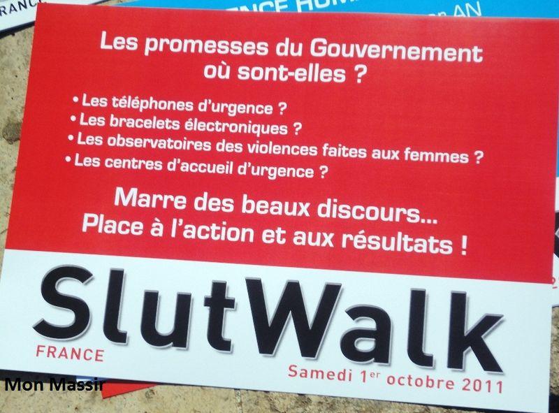 Slutwalk 12