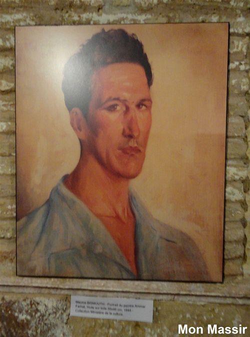 Portrait Ammar Farhat