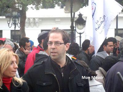 Anniversaire Révolution 14-01-12 009