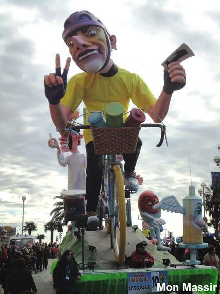 Carnaval de Nice 06