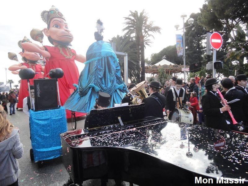 Carnaval de nice 19