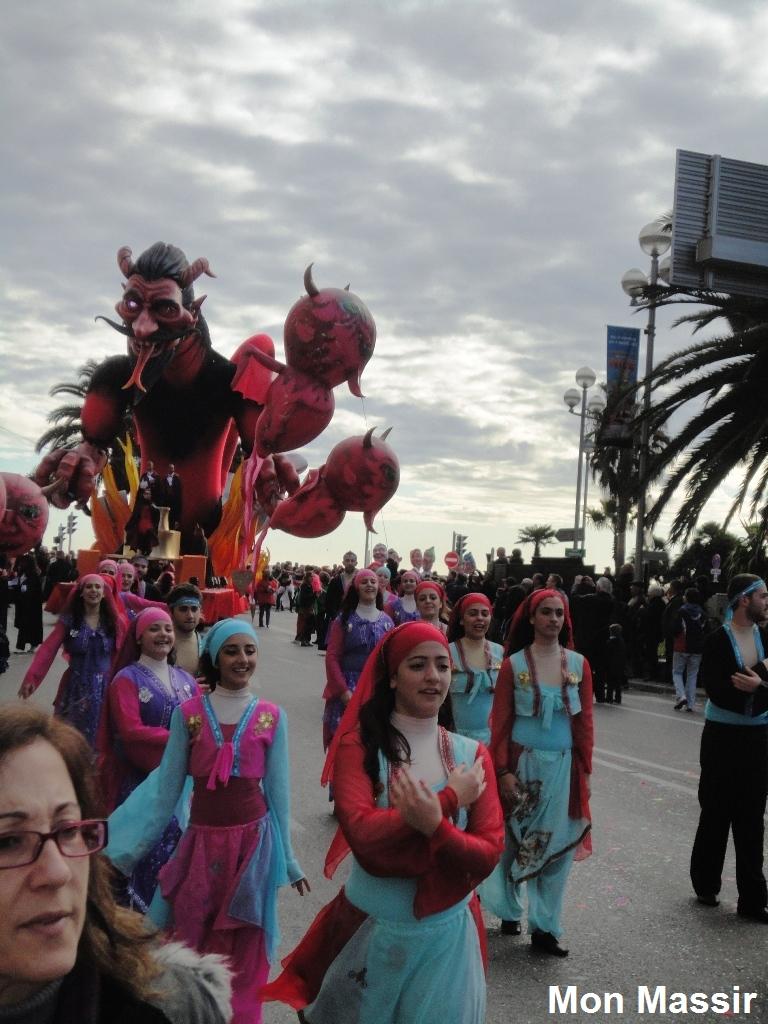 Carnaval de Nice 25